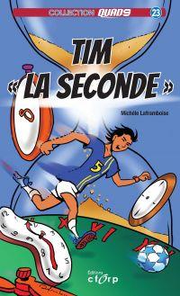 """Tim """"la seconde"""" (Vol. 11, ..."""