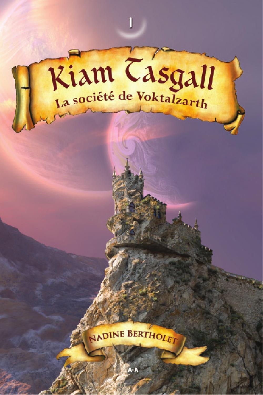 Kiam Tasgall