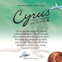 Cyrus 12