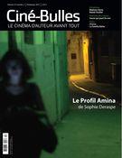 Ciné-Bulles. Vol. 33 No. 2,...