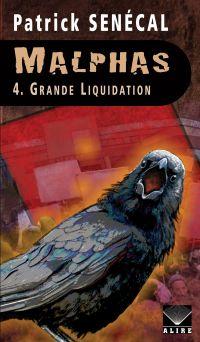 Image de couverture (Malphas 4. Grande Liquidation)
