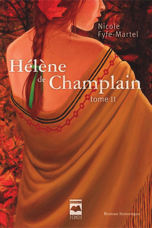 Hélène de Champlain T2