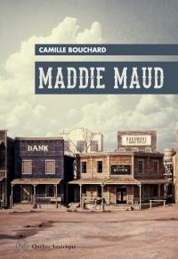 Maddie Maud
