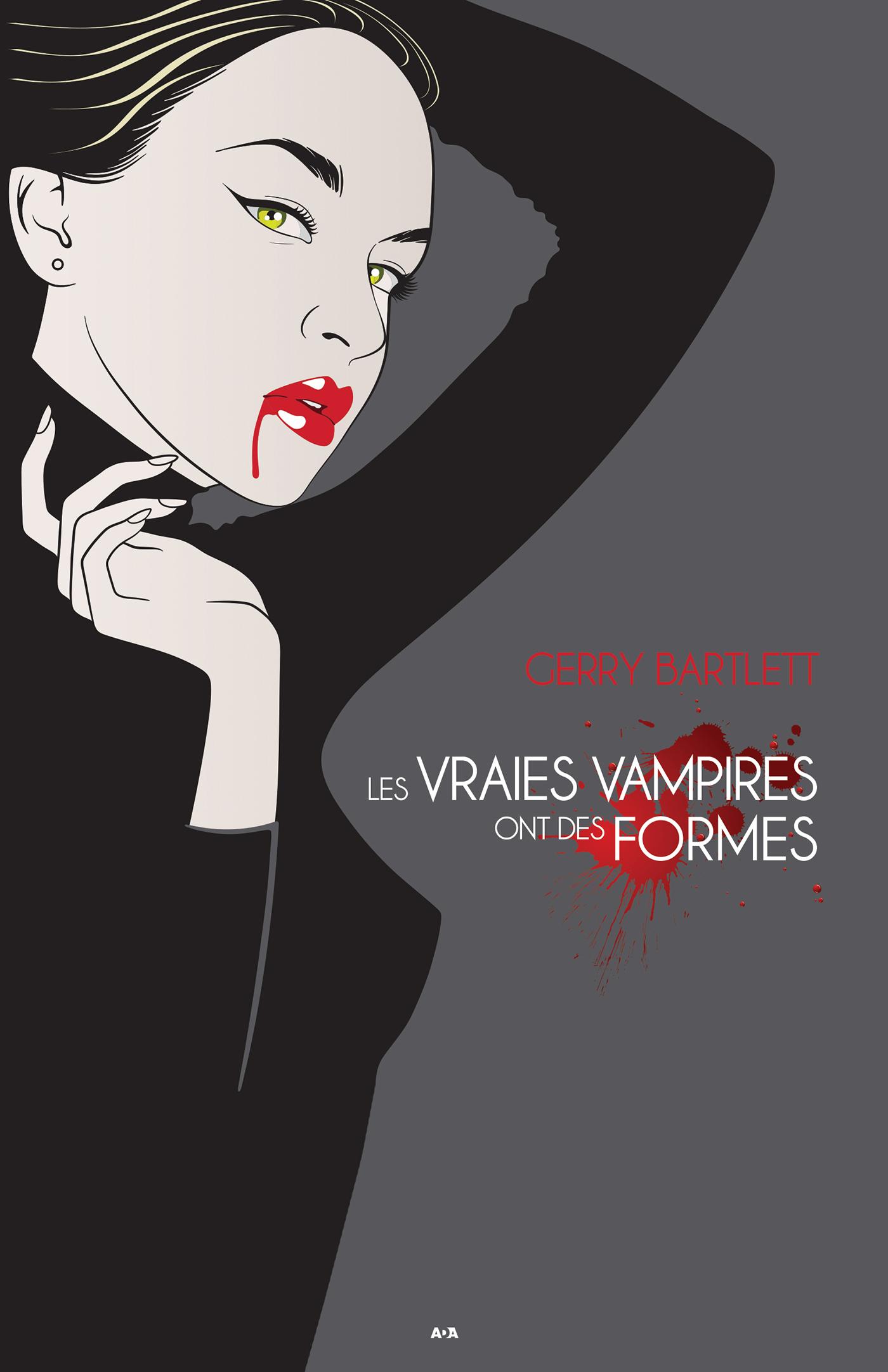 Les vraies vampires ont des formes