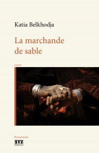 Cover image (La marchande de sable)