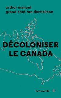 Image de couverture (Décoloniser le Canada)