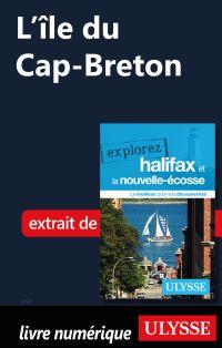 L'île du Cap-Breton