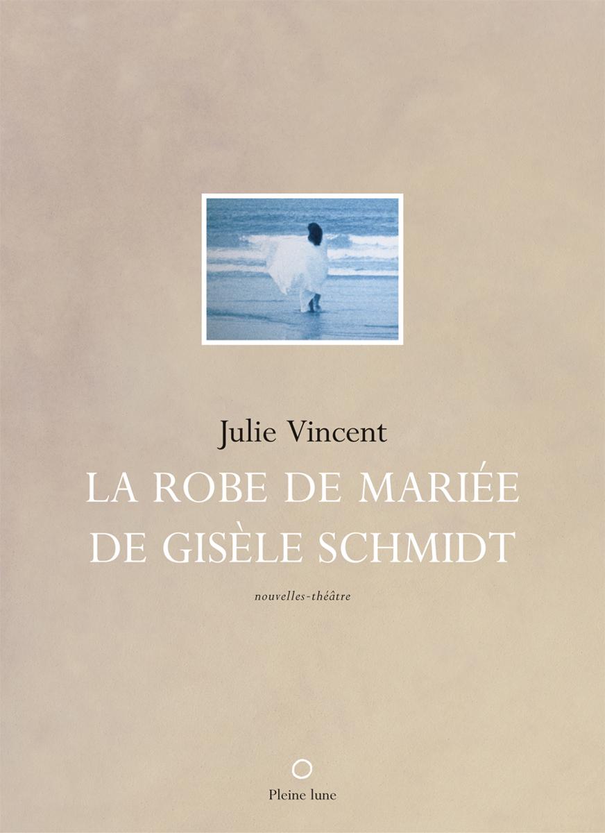 La Robe de mariée de Gisèle...