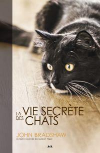 Image de couverture (La vie secrète des chats)