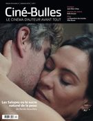 Ciné-Bulles. Vol. 36 No. 4, Automne 2018