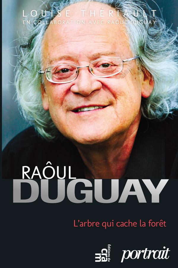 Raôul Duguay