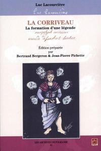 La Corriveau : La formation...