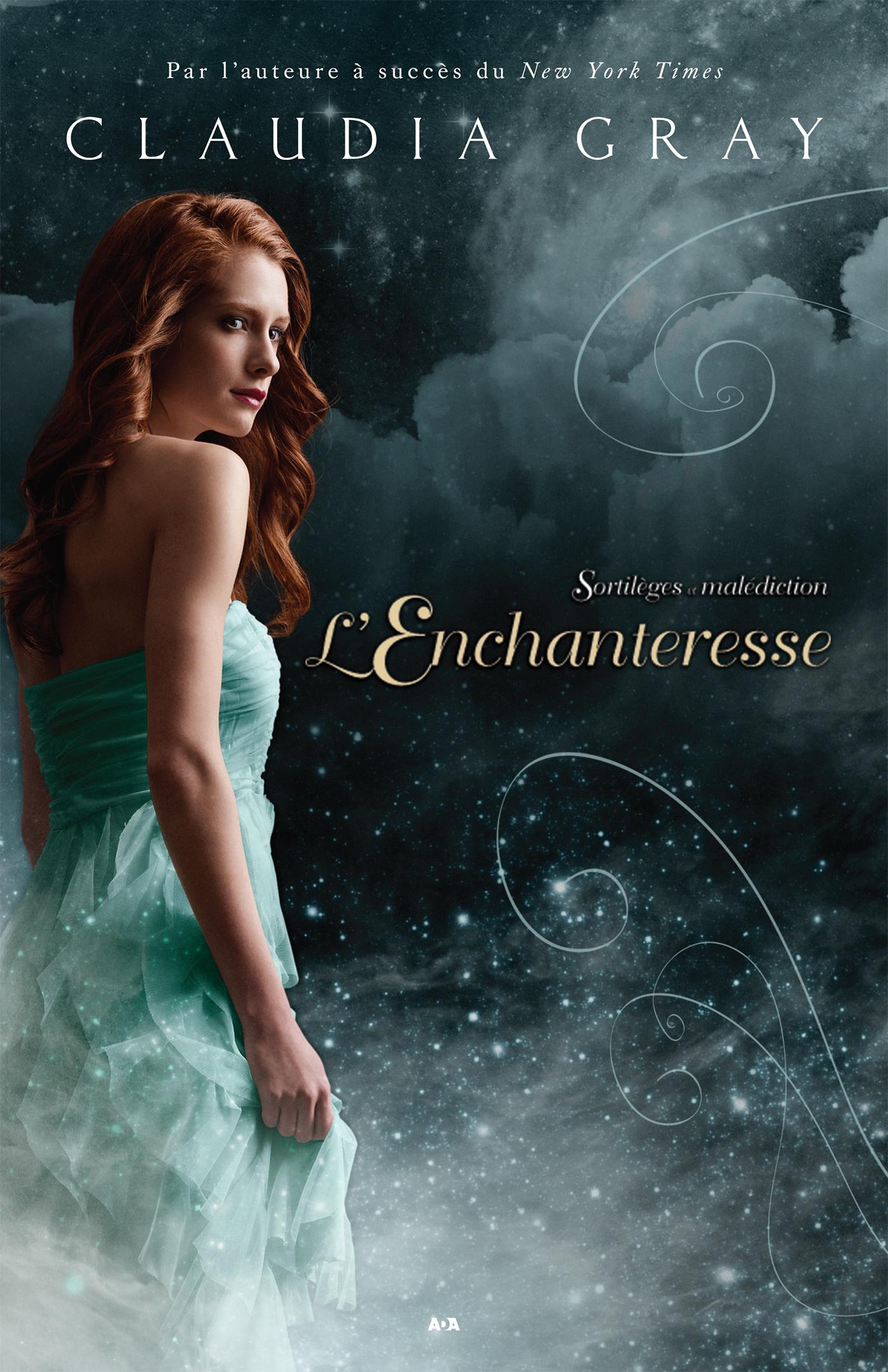 L'Enchanteresse, Sortilèges et malédiction