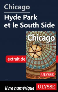 Chicago - Hyde Park et le S...