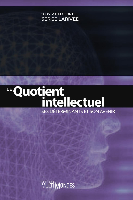 Le quotient intellectuel : ...