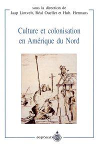 Culture et colonisation en ...
