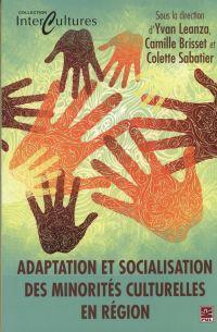 Adaptation et socialisation des minorités culturelles en...