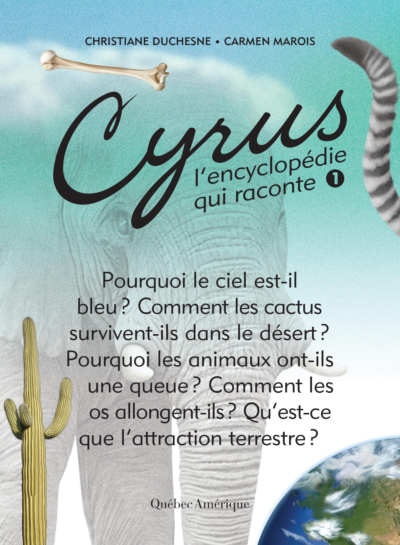 Cyrus, Tome 1