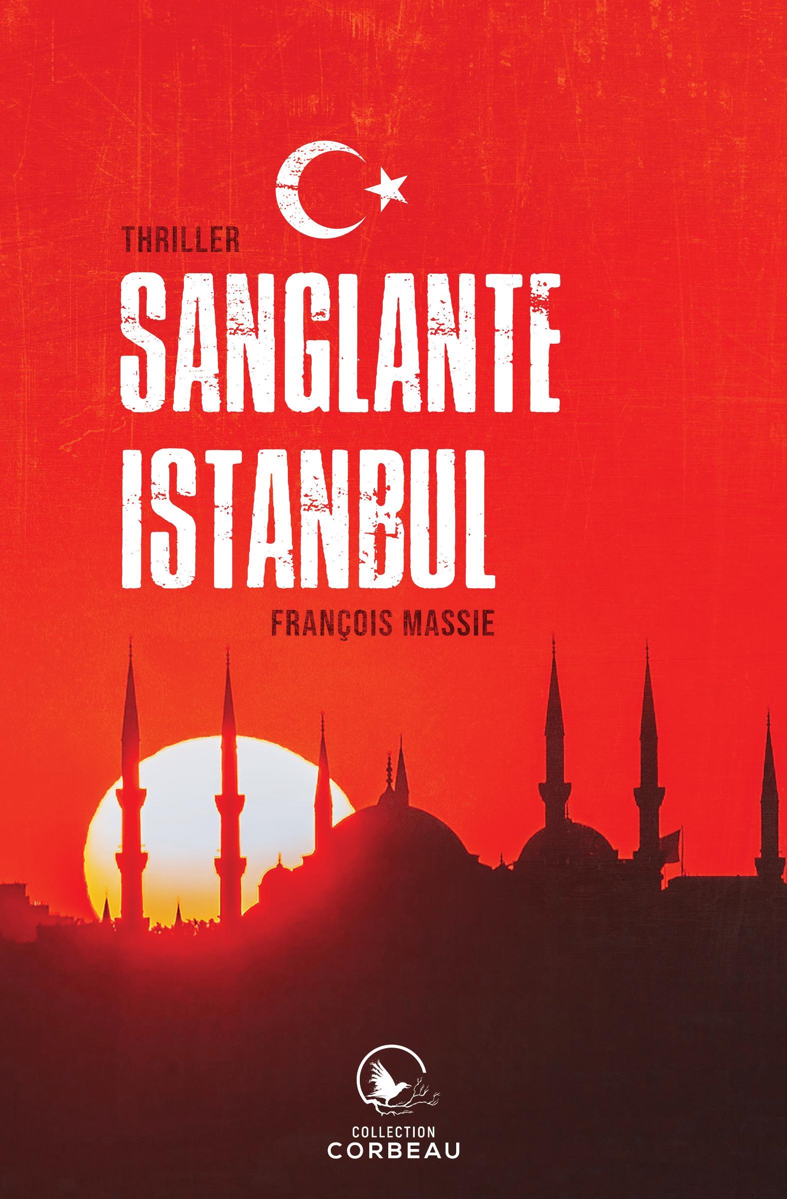 Sanglante Istanbul