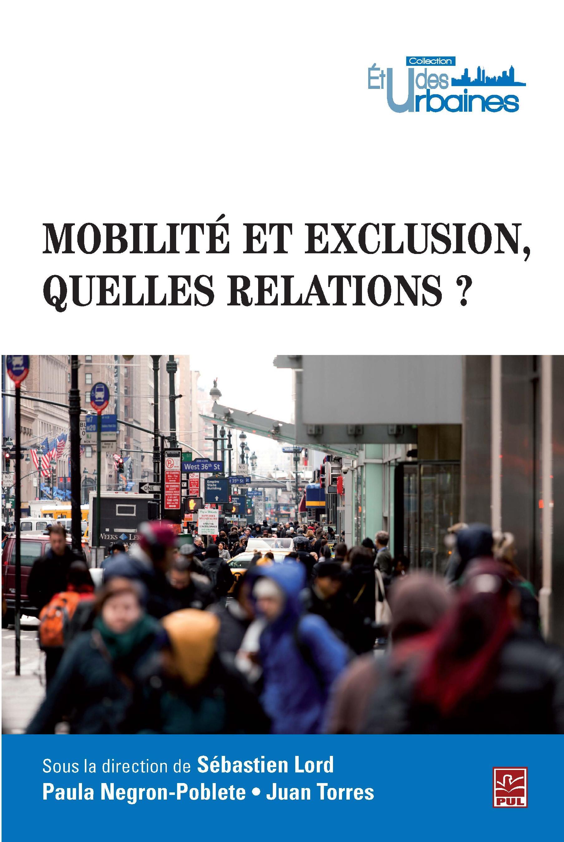 Mobilité et exclusion, quel...
