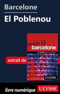 Barcelone - El Poblenou