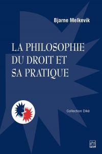 La philosophie du droit et ...