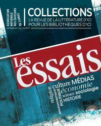 Collections Vol 1, No 5, Les essais