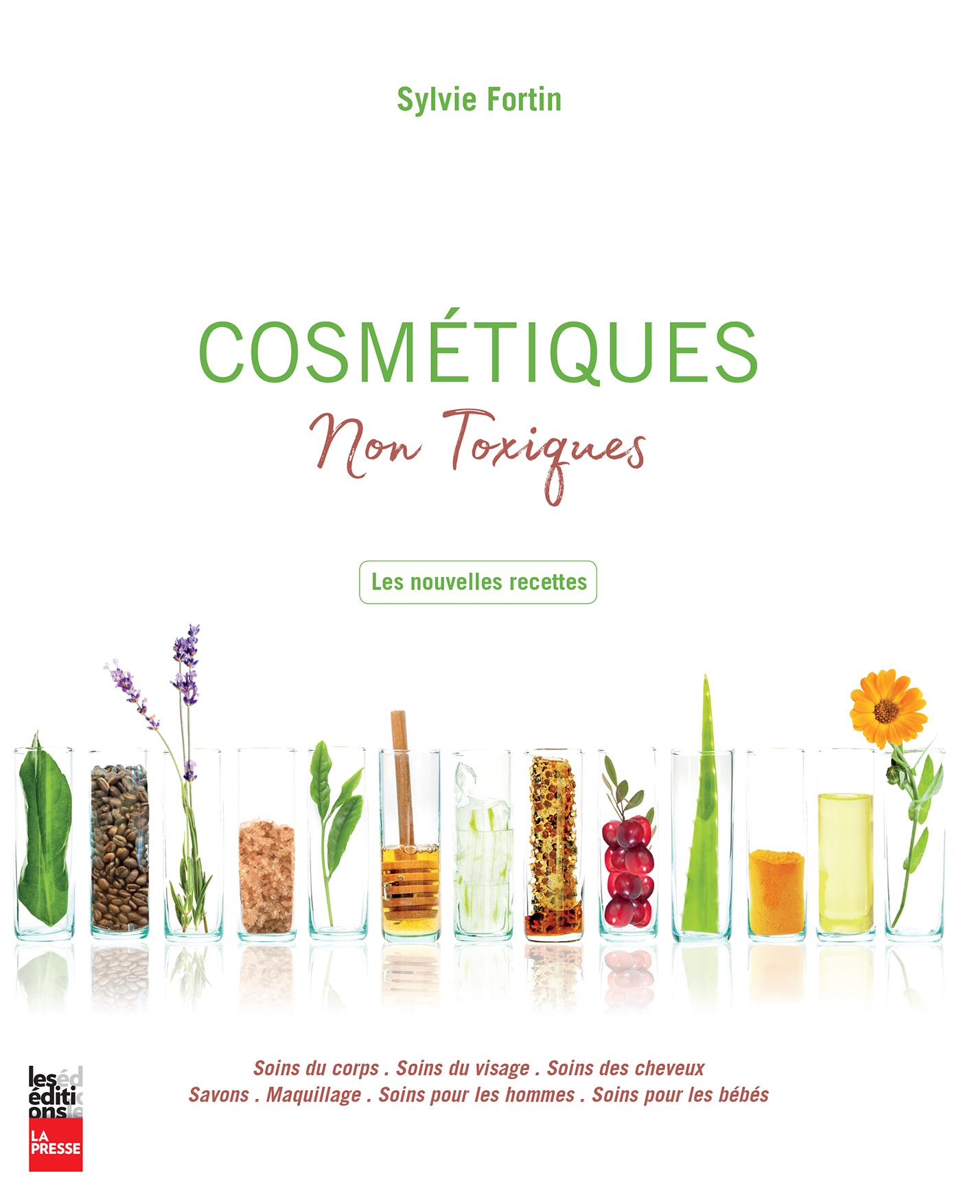 Cosmétiques non toxiques: Les nouvelles recettes