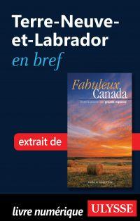 Terre-Neuve-et-Labrador en bref