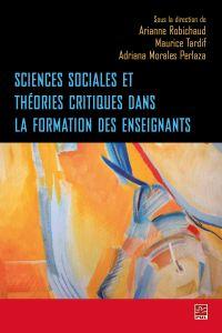 Sciences sociales et théori...