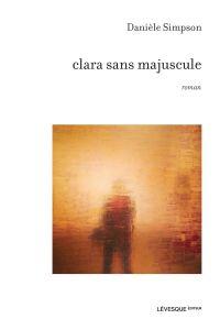 Clara sans majuscule
