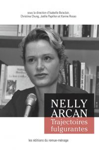 Image de couverture (Nelly Arcan)