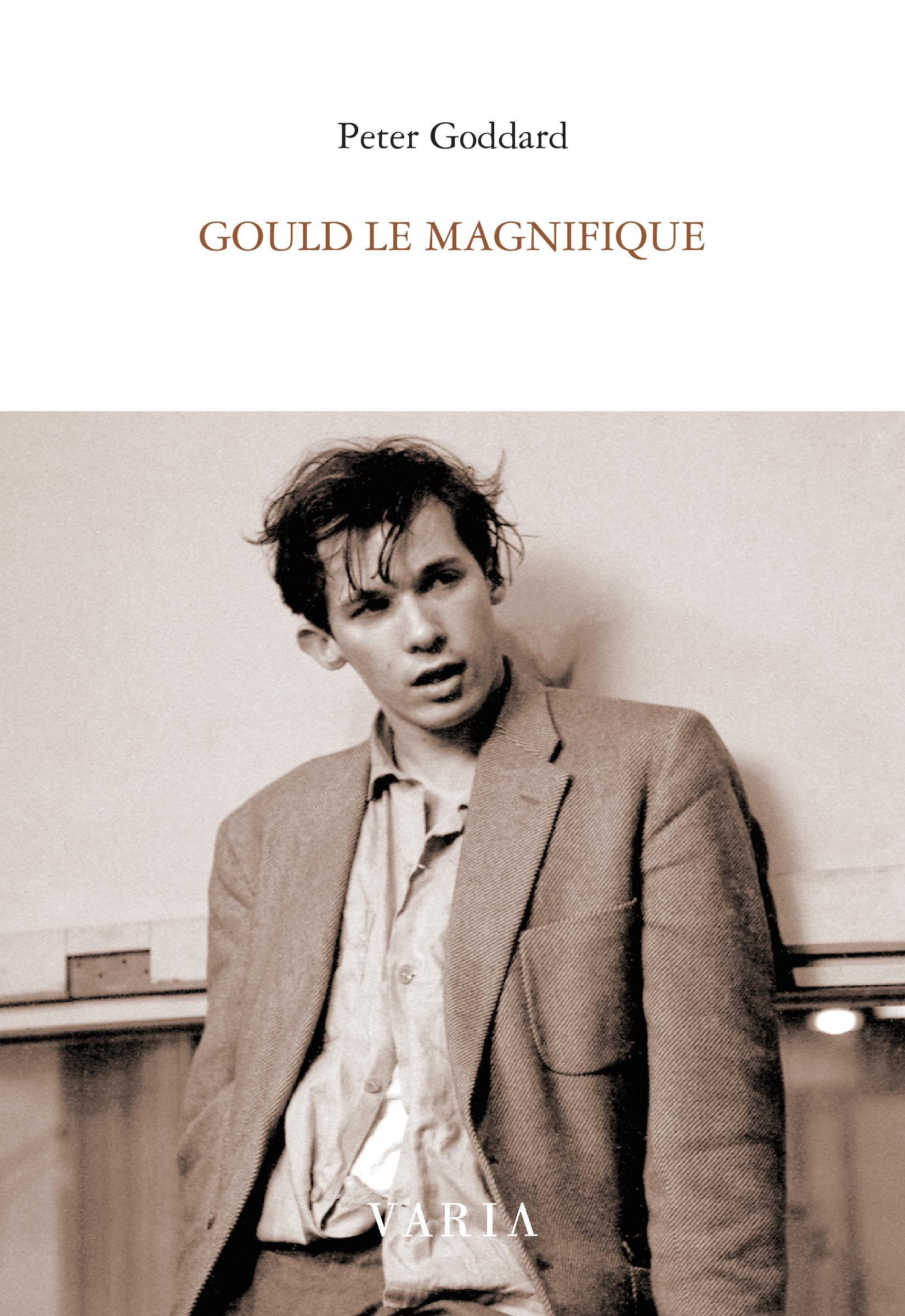 Gould le magnifique