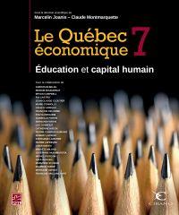 Le Québec économique 7 : Éd...
