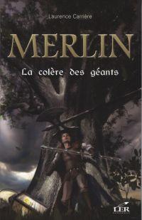 Merlin 6 : La colère des gé...