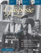 Magazine Gaspésie. n°193 , Décembre-Mars 2018-2019