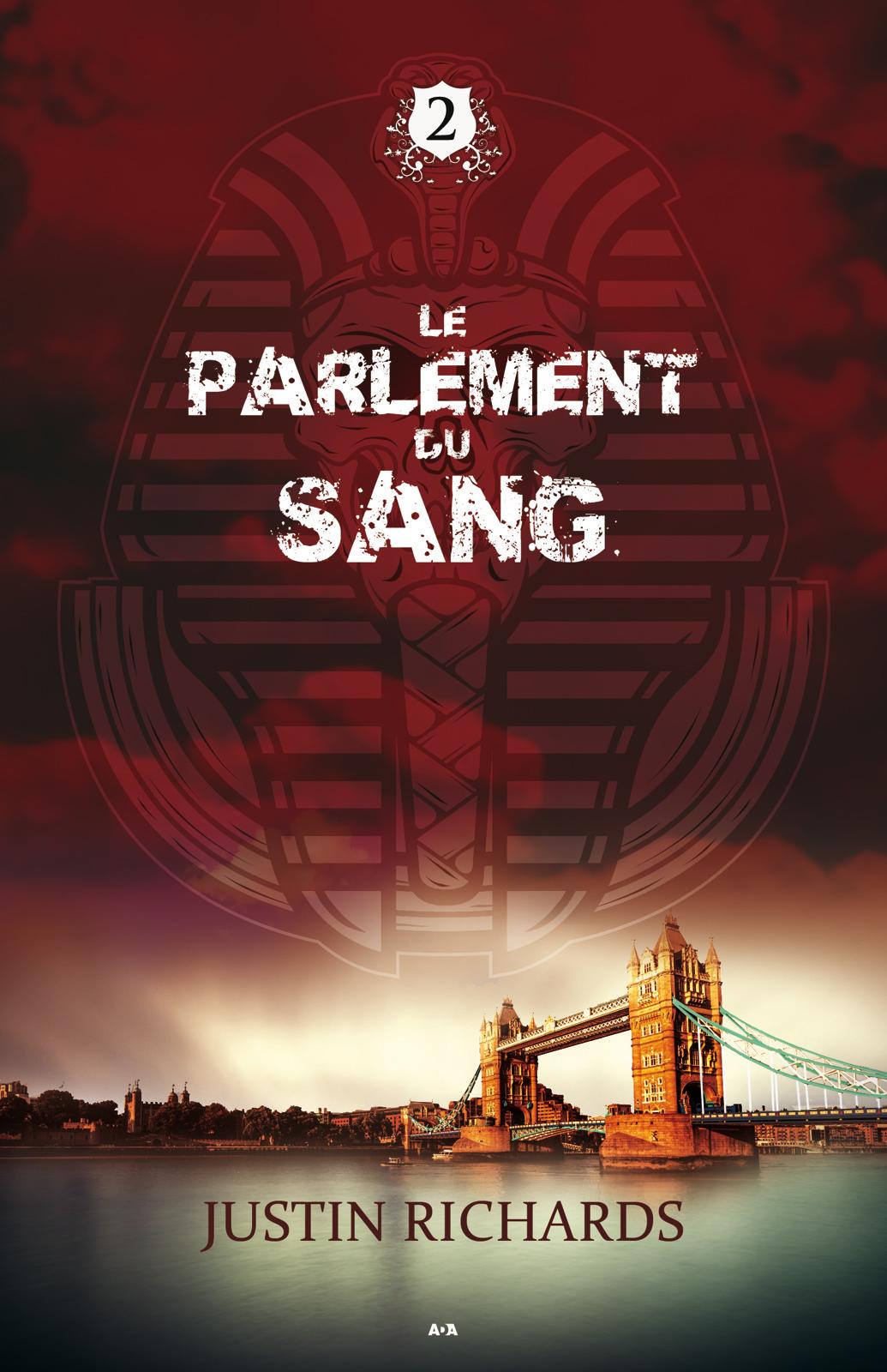 Le Parlement du sang, Le Parlement du sang