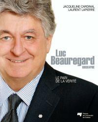 Luc Beauregard
