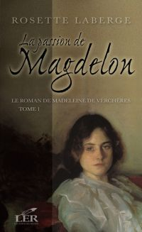 La passion de Magdelon 1