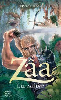 Zâa 1 - Le passeur
