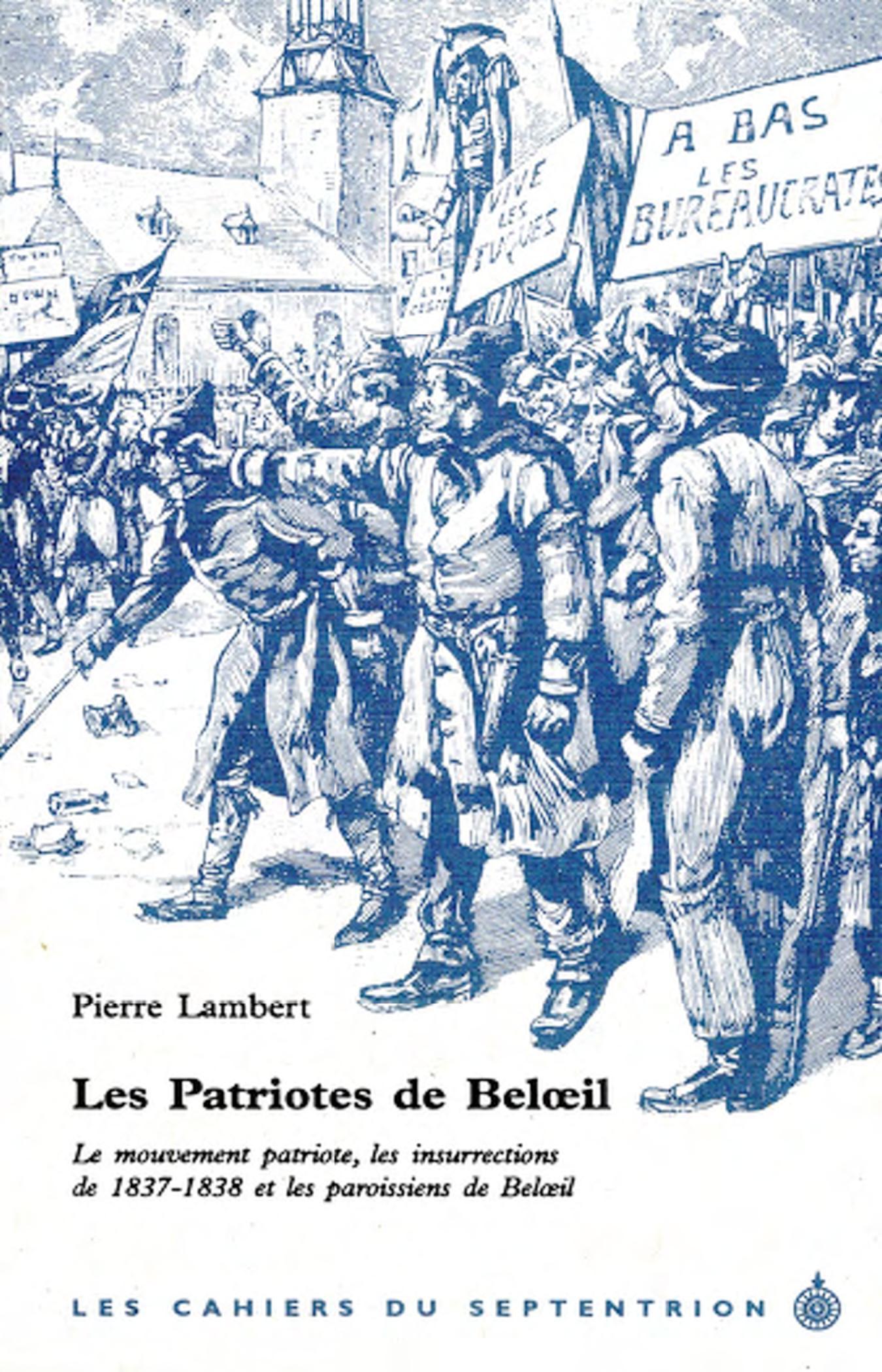 Les Patriotes de Beloeil