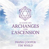 Le guide des archanges vers l'ascension