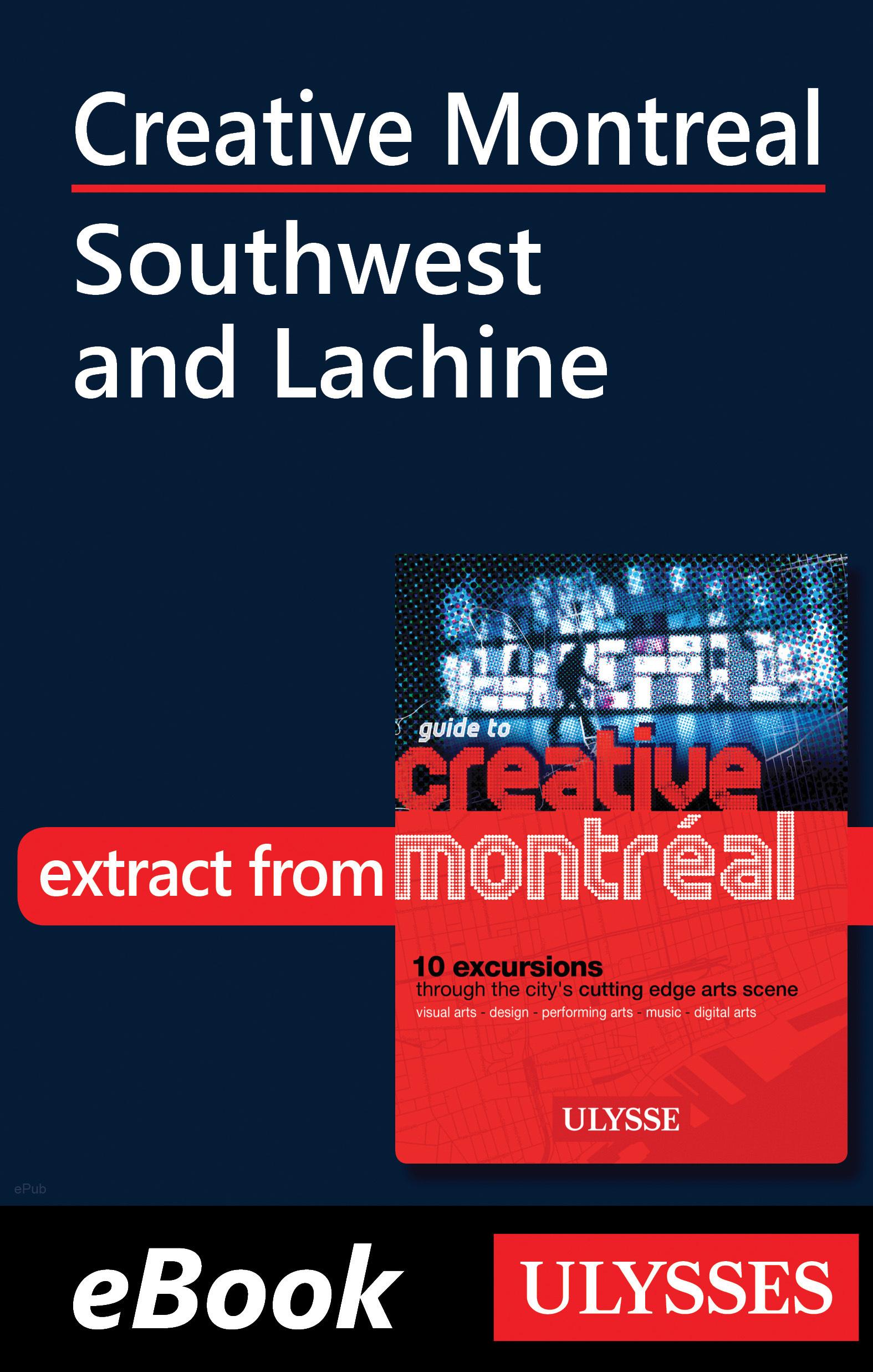 Creative Montreal - Southwe...
