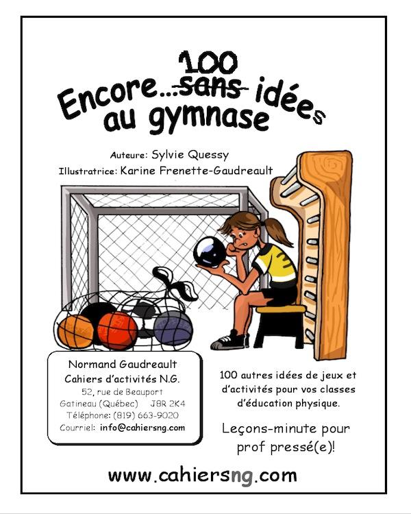 Encore... 100 idées au gymnase