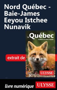 Nord Québec - Baie-James Ee...