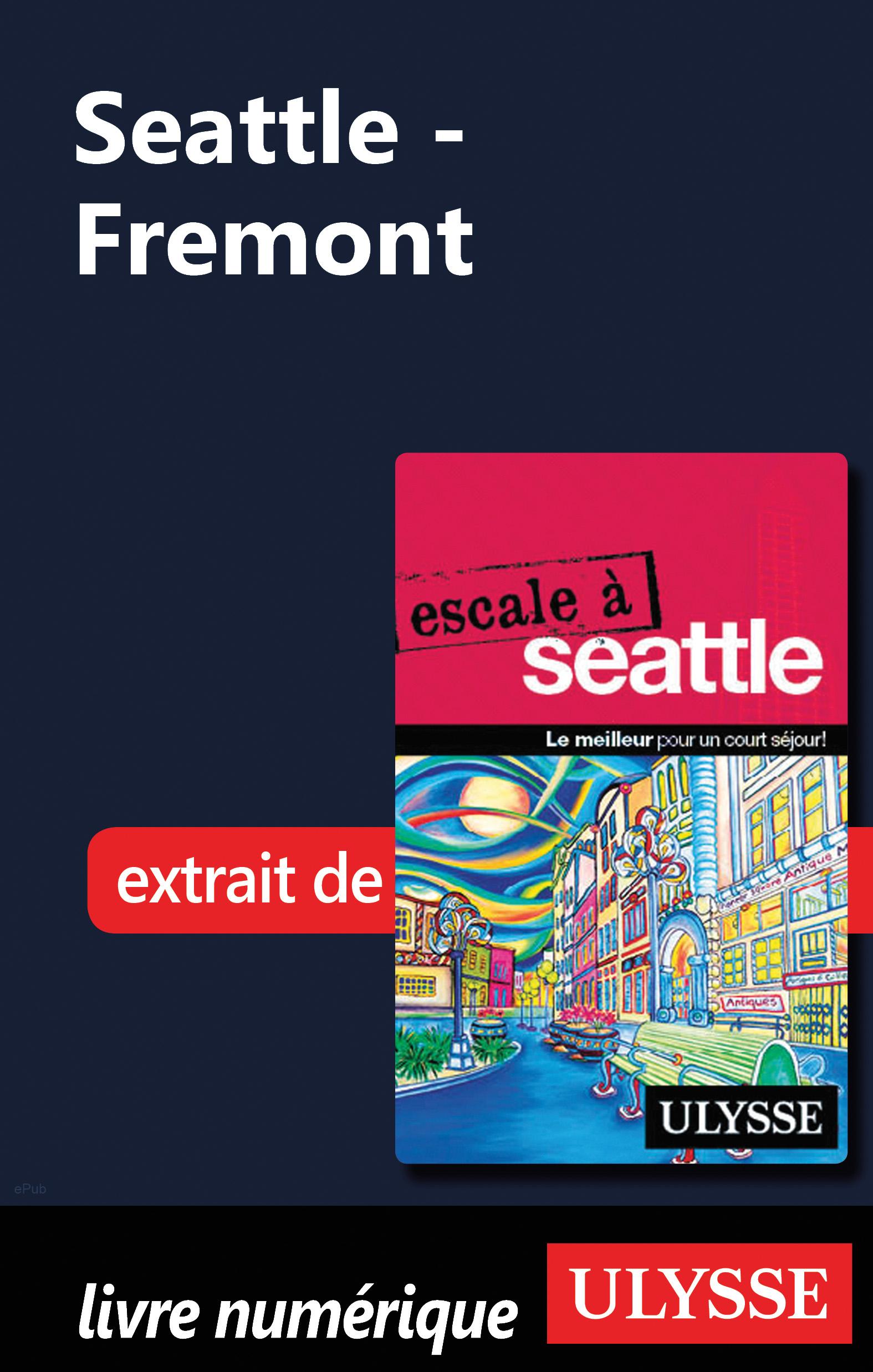 Seattle - Fremont