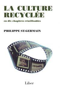 Image de couverture (Culture recyclée (La))