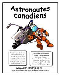 Astronautes canadiens