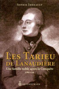 Tarieu de Lanaudière (Les)