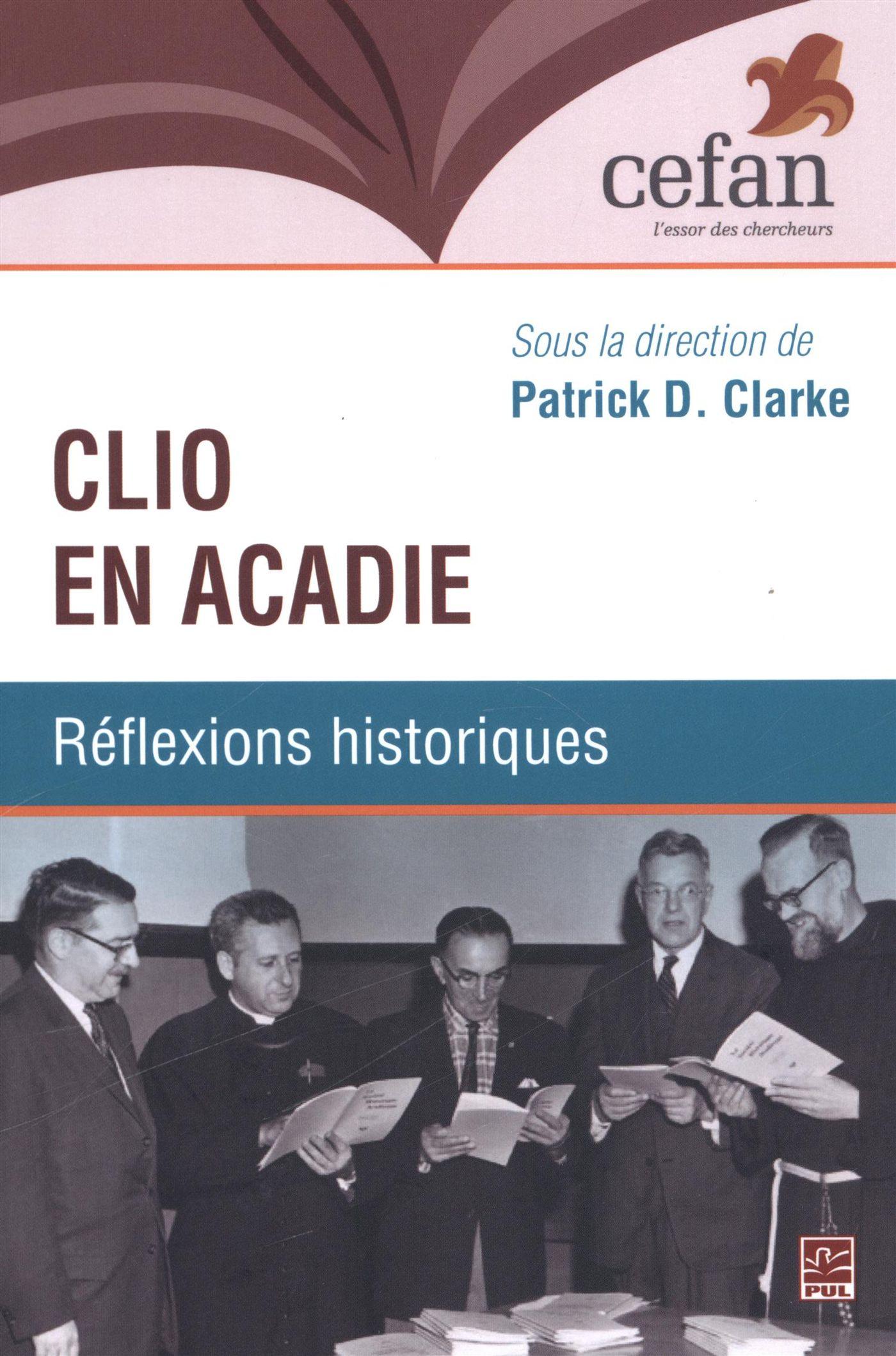 Clio en Acadie